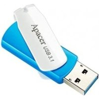 Apacer 32GB Drives USB AH357 Blue