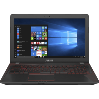 Asus FX553VE 90NB0DX4-M07080