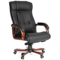 Chairman 653 NL Black