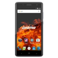 Digma Vox Fire 4G Grey