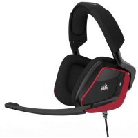 Corsair Void Pro Surround Red