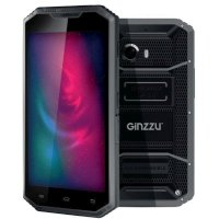 Ginzzu RS96D Black
