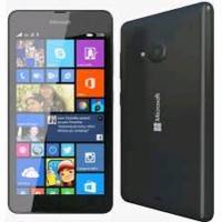 Microsoft Lumia 535 Black