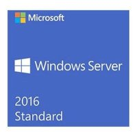 Microsoft Windows Server Standard 2016 P73-07241