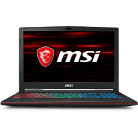 MSI GP63 8RE-469