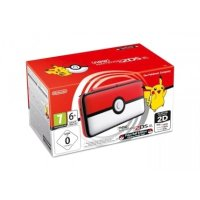 Nintendo 2DS XL 045496504670