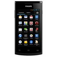 Philips S308 Black