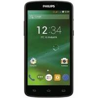 Philips Xenium V387 Black