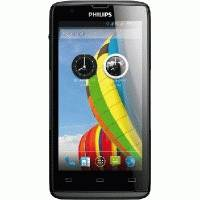 Philips Xenium W6500 Grey
