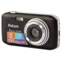 Rekam iLook S755i Black