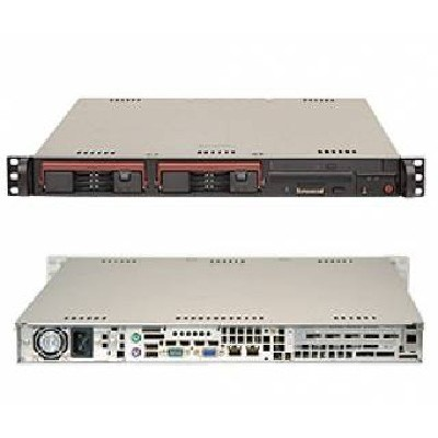 SuperMicro SYS-5017C-TF