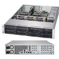 SuperMicro SYS-6029P-WTR