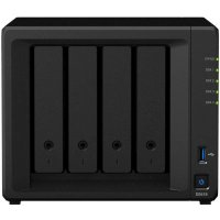 Synology DS418
