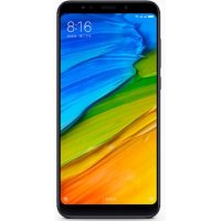 Xiaomi Redmi 5 Plus 4-64GB Black