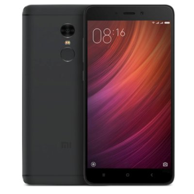 Xiaomi Redmi Note 5A Prime 4-64Gb Grey