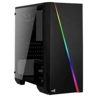 AeroCool Cylon Mini Black