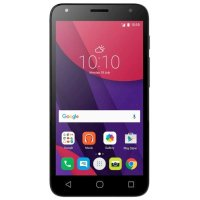 Смартфон Alcatel Pixi 4 5010D Black
