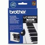 картридж Brother LC-1000BK
