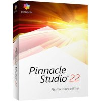 Corel Pinnacle Studio 22 Standard PNST22STMLEU