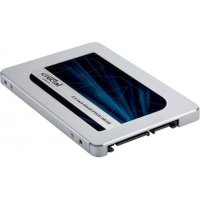 SSD диск Crucial MX500 500Gb CT500MX500SSD1N
