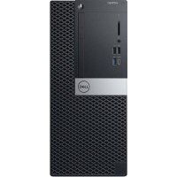 Компьютер Dell OptiPlex 7070 MT 7070-6749