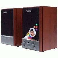 Dialog Disco AD-04 Cherry