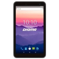 Digma Optima 7018N 4G Black