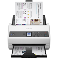 Epson WorkForce DS-870