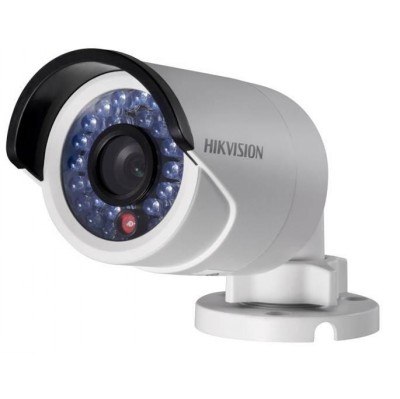 IP видеокамера HikVision DS-2CD2042WD-I-4MM