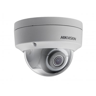 IP видеокамера HikVision DS-2CD2123G0-IS-2.8MM