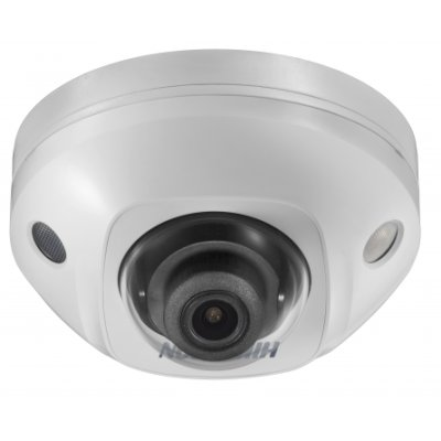 IP видеокамера HikVision DS-2CD2523G0-IS-4MM