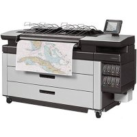 HP PageWide XL 5100 MFP