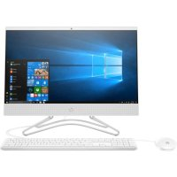 HP All-in-One 22-c0027ur