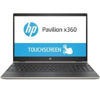 HP Pavilion x360 15-cr0001ur