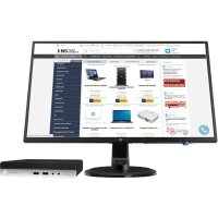 HP ProDesk 405 G4 Bundle 7PF96ES