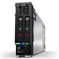 HP ProLiant BL460c Gen10 863447-B21