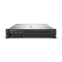 HP ProLiant DL380 Gen10 P02468-B21