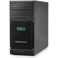 Сервер HPE ProLiant ML30 Gen10 P16926-421
