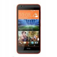 HTC Desire 620G Matt Grey-Orange