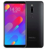 Meizu M8 64Gb Black