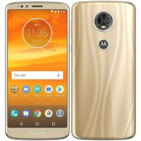 Motorola Moto E5 Plus 32GB Gold