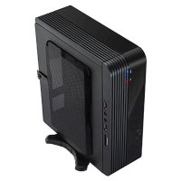 PowerCool S103-mini Black 200W