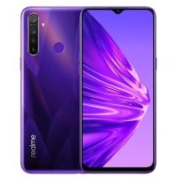 Смартфон Realme 5 3-64GB Purple