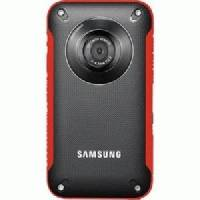 Samsung HMX-W300 Black/Red