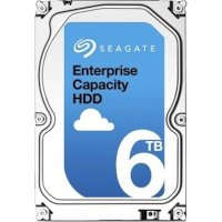 Жесткий диск Seagate Enterprise Capacity 6Tb ST6000NM0095
