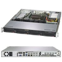 SuperMicro SYS-5019C-M