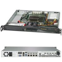 SuperMicro SYS-5019C-M4L