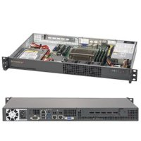 SuperMicro SYS-5019S-L