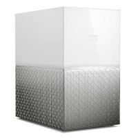 WD My Cloud Home Duo WDBMUT0040JWT-EESN