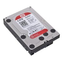 жесткий диск WD Red 4Tb WD40EFRX